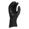 MENS DRYLOCK TEXTURE SKIN 3 FINGER GLOVE 5MM FA20