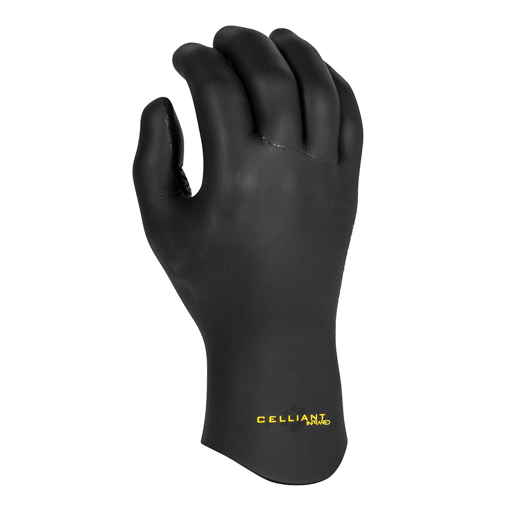 MENS INFINITI GLIDSKIN TEXT PALM TDC GLOVE 4M FA19