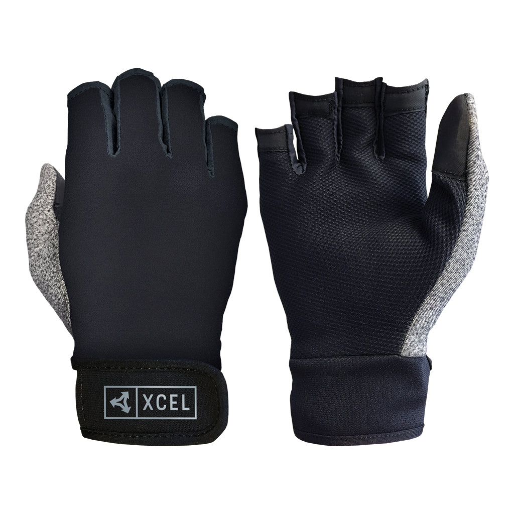 PADDLE GLOVE COVERED THUMB OPEN FINGERS SP20
