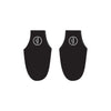 MENS HALF FIN SOCKS 2MM FA20