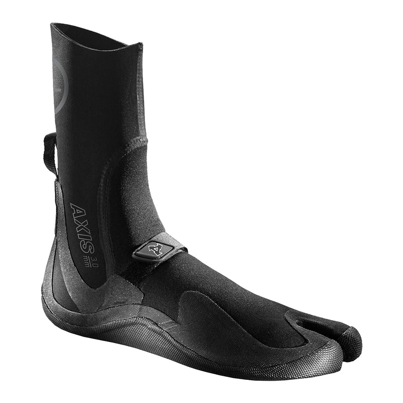 MENS AXIS SPLIT TOE BOOT 3MM FA20