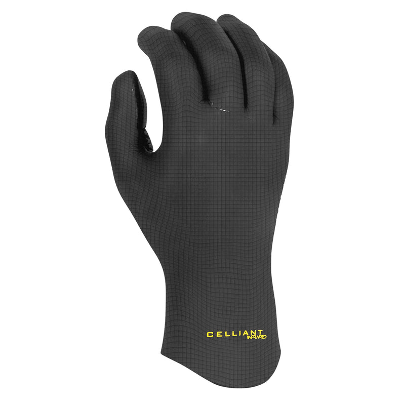 MENS COMP X 5 FINGER GLOVE 2MM FA20