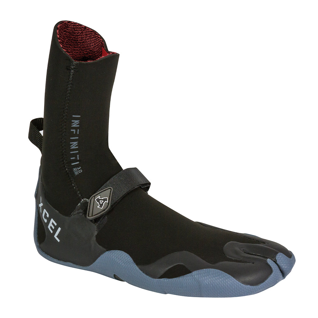 MENS INFINITI SPLIT TOE BOOT 3MM FA19