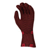 MENS INFINITI 5 FINGER GLOVE 3MM FA19