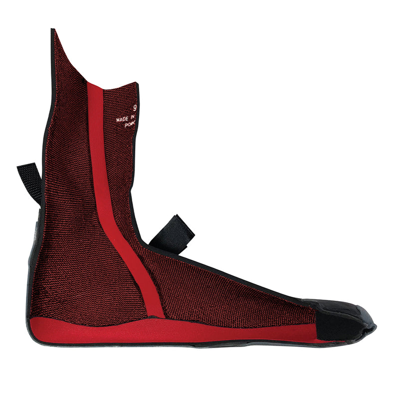 MENS INFINITI SPLIT TOE BOOT 5MM FA19