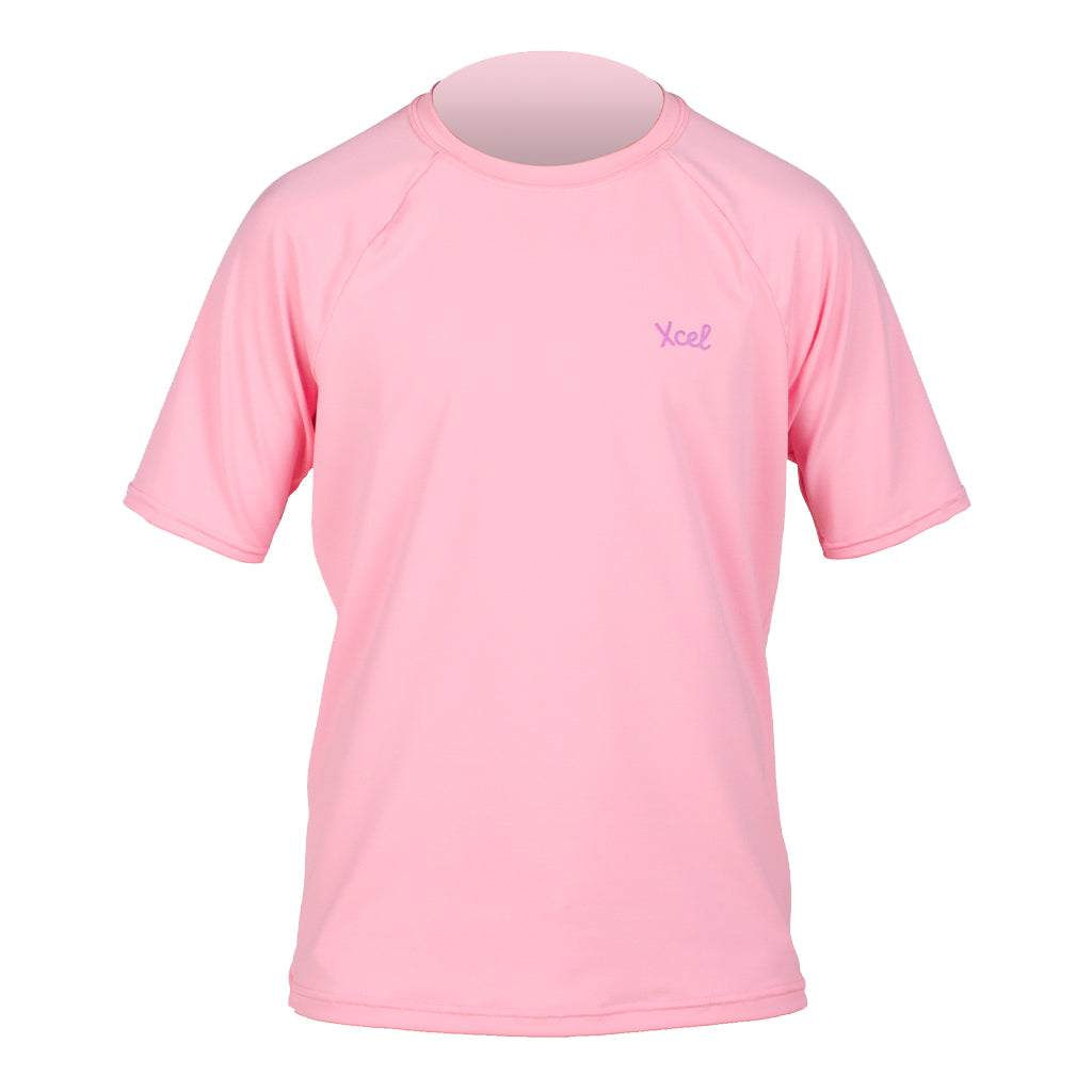 GIRLS ALEXA SHORT SLEEVE UV SP15
