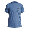YOUTH HEATHERED VENTEX SHORT SLEEVE SP21