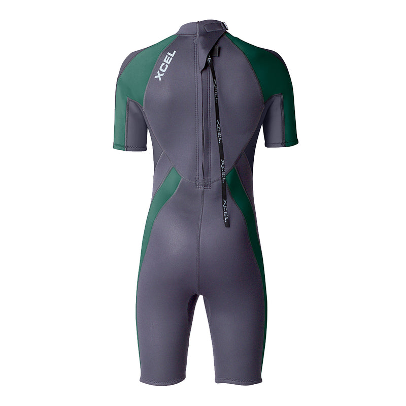 YOUTH AXIS 2MM SPRINGSUIT SP17