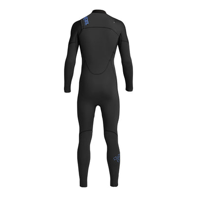 YOUTH COMP 3/2MM FULLSUIT FA19