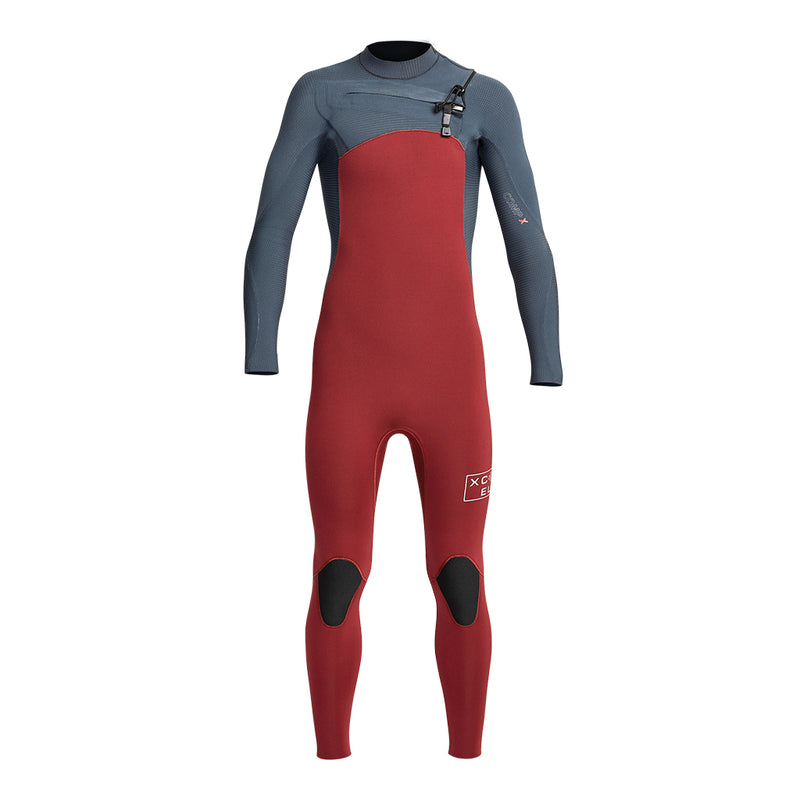 YOUTH COMP X 4/3MM FULL WETSUIT FA20