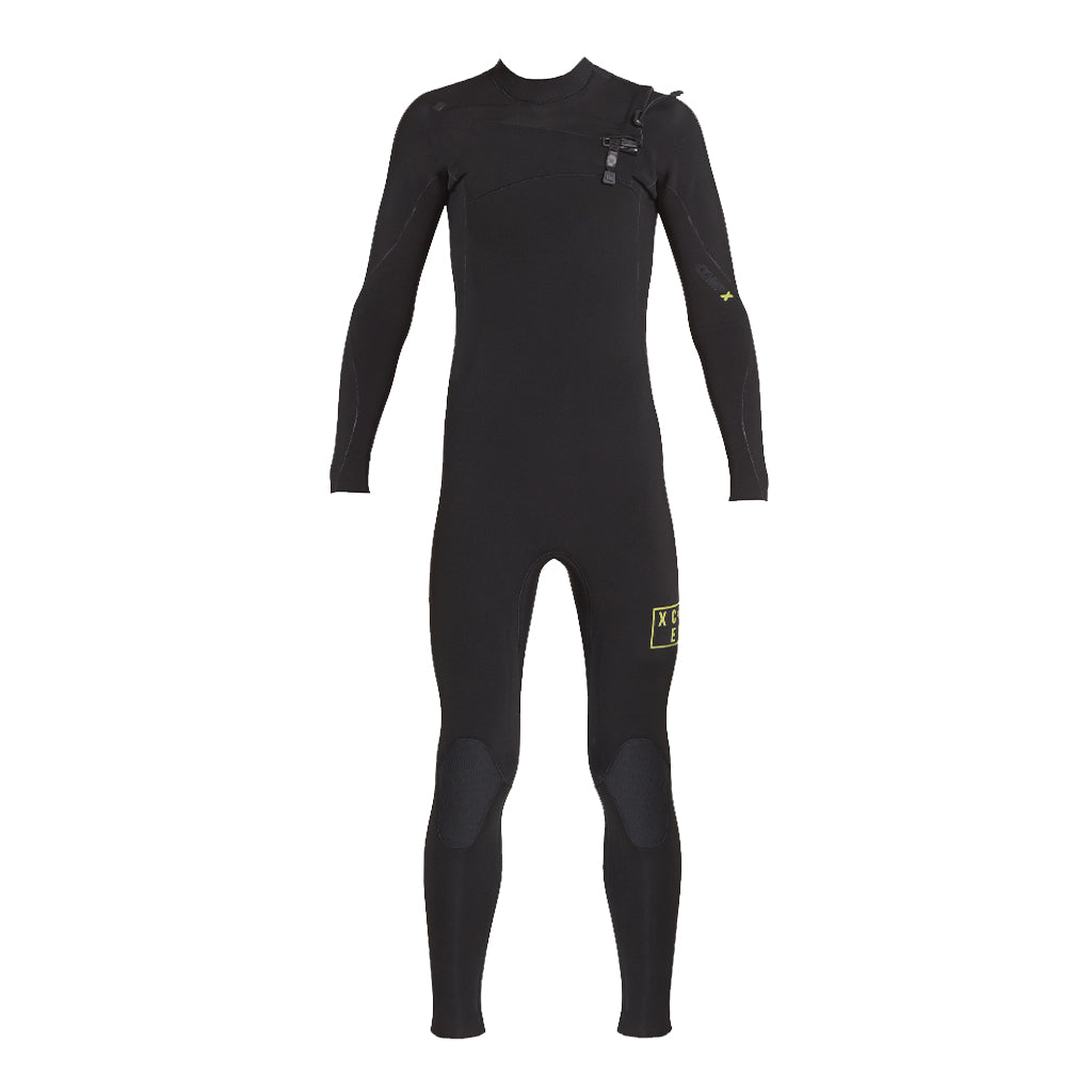 YOUTH 4/3MM COMP X THERMOLITE FULLSUIT FA18