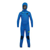 YOUTH COMP HOODED 4.5/3.5MM FULLSUIT FA20