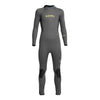 YOUTH AXIS BACK ZIP 5/4MM FULL WETSUIT FA20