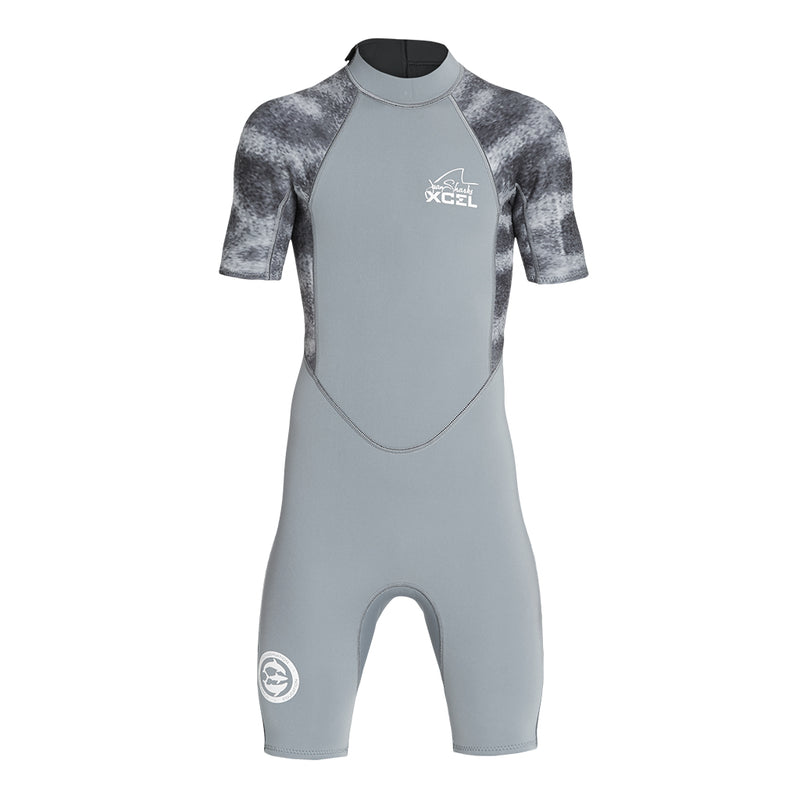 YOUTH WATER INSPIRED AXIS 2MM SPRINGSUIT SP21