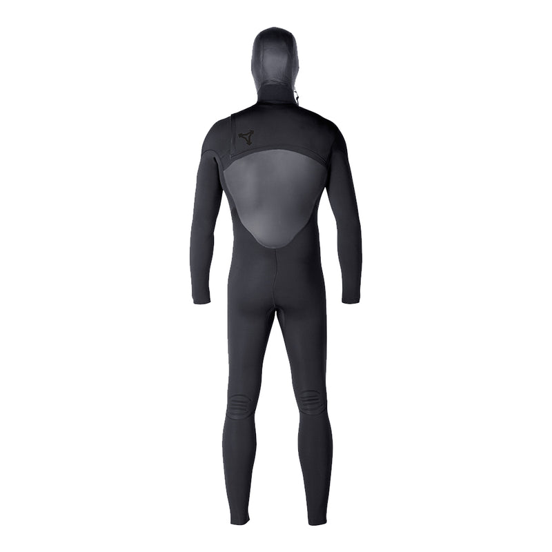 YOUTH 5/4 INFINITI TDC HOODED FULL WETSUIT FA17