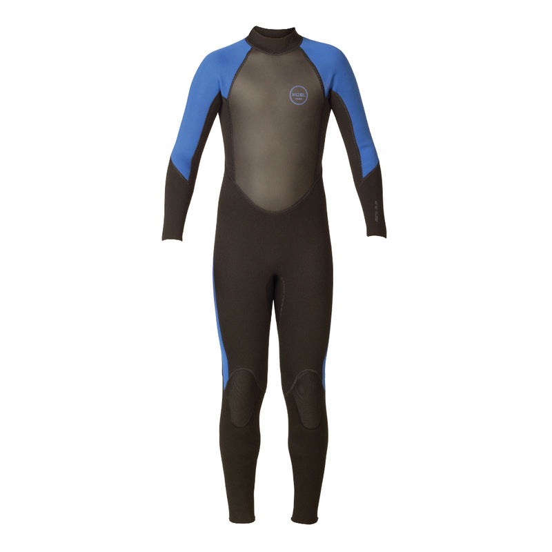 YOUTH AXIS 3/2MM FULLSUIT SP18