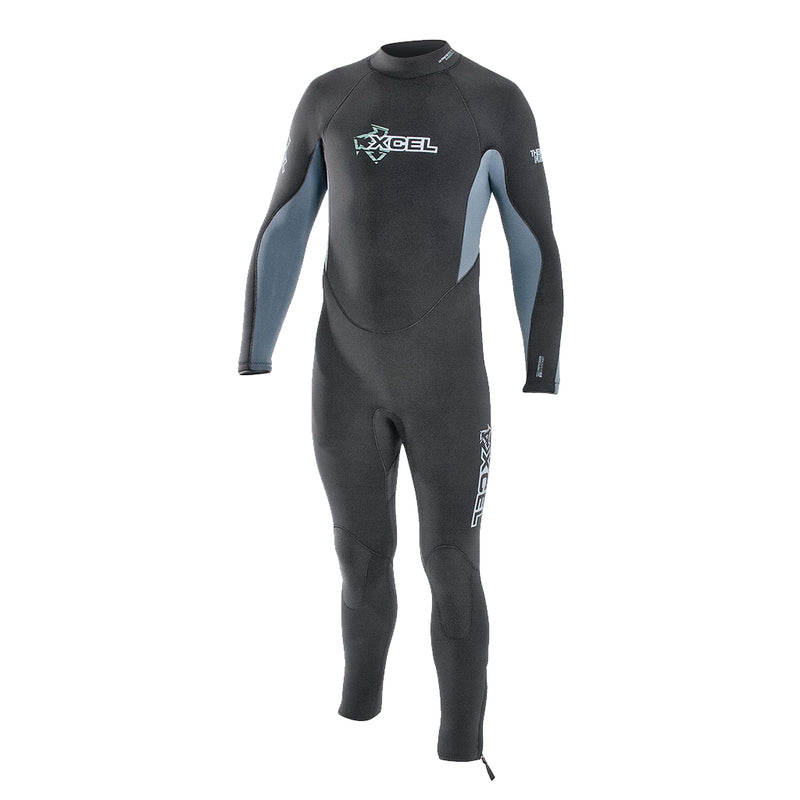 MENS 5/4MM THERMOFLEX DIVE FULLSUIT DV10