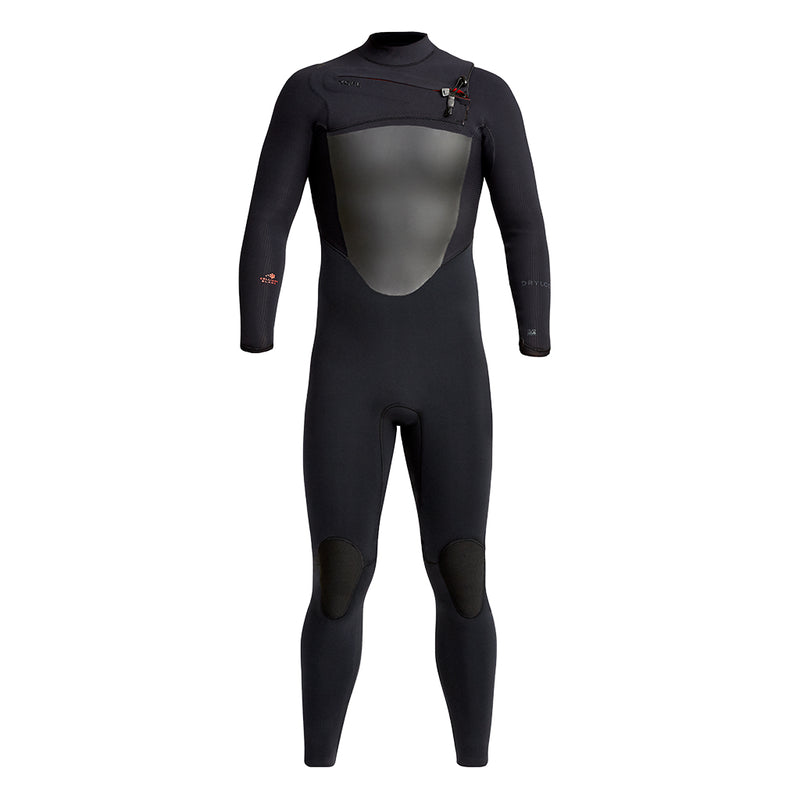 MENS DRYLOCK 4/3MM FULLSUIT FA20