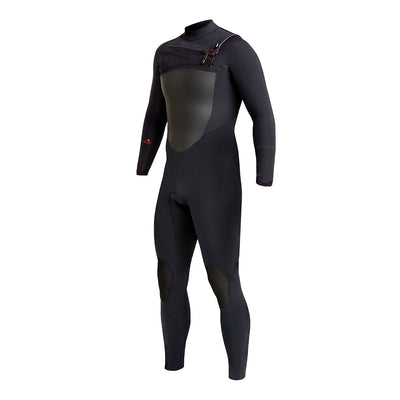MENS 4/3MM DRYLOCK FULLSUIT FA19