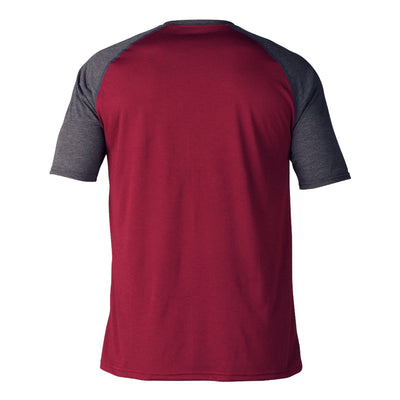 MENS THREADX SHORT SLEEVE UV SP20