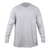 MENS THREADX SOLID LONG SLEEVE UV SP21