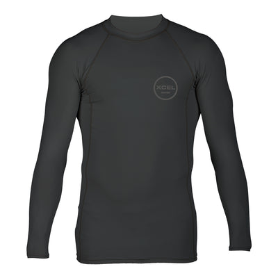 MENS PREMIUM STRETCH PERFORMANCE FIT LONG SLEEVE UV SP21