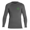 MENS PREMIUM STRETCH PERFORMANCE FIT LONG SLEEVE UV SP20