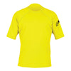 MENS VENTX SOLID SHORT SLEEVE UV SP21
