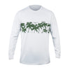 MENS VENTX ISLAND PALM TAPA LONG SLEEVE UV SP20