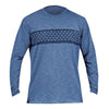 MENS TRIBAL TAPA LONG SLEEVE VENTX SP21