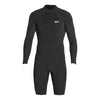 MENS COMP X NEOSTRETCH TDC BACK ZIP LONG SLEEVE 1/0.5MM SPRING WETSUIT SP21