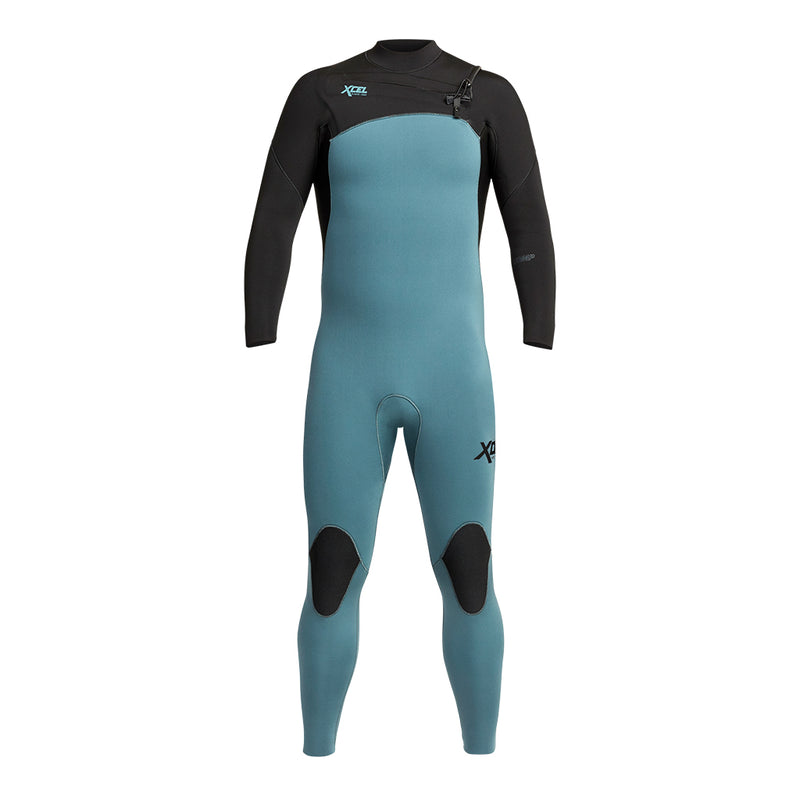 MENS COMP 2MM FULL WETSUIT FA20