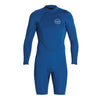 MENS AXIS LONG SLEEVE 2MM SPRINGSUIT SP21