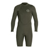 MENS AXIS LONG SLEEVE 2MM SPRING WETSUIT SP21