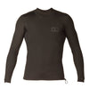 MENS AXIS 2/1MM L/S TOP SP18