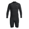 MENS COMP X LONG SLEEVE 2MM SPRING WETSUIT SP20