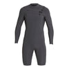 MENS COMP X L/S SPRING 2MM WETSUIT SP19