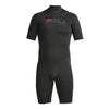 MENS COMP SHORT SLEEVE 2MM SPRINGSUIT SP20