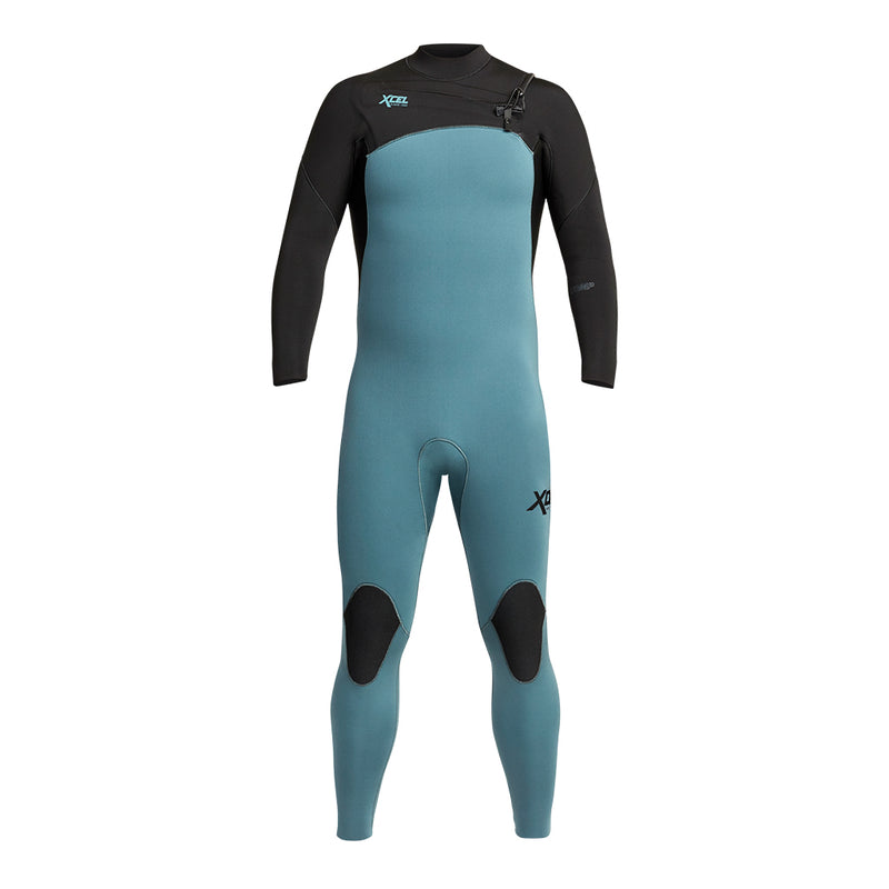 MENS COMP 3/2MM FULL WETSUIT FA20