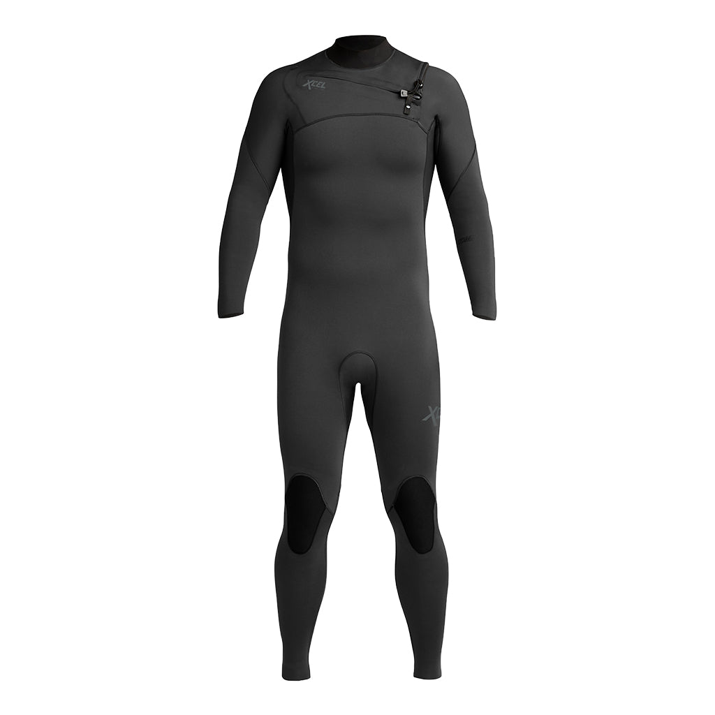 MENS COMP 3/2MM FULL WETSUIT FA19