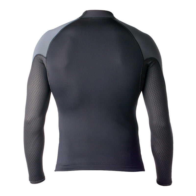 MENS AXIS NEOSTETCH 1/.05MM L/S TDC TOP SP18