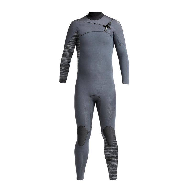 MENS WATER INSPIRED COMP X 3/2MM FULLSUIT FA19