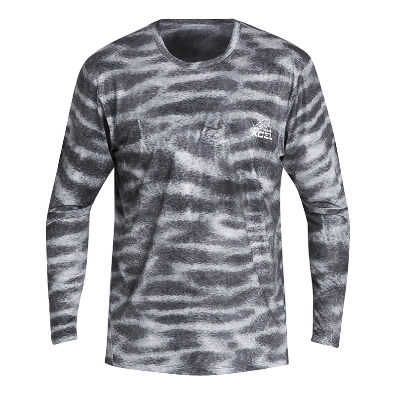 MENS WATER INSPIRED VENTX LONG SLEEVE UV SP21