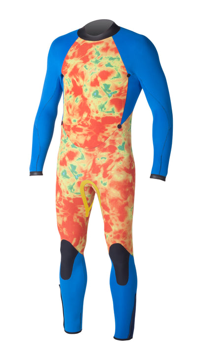 MENS THERMOFLEX TDC 3MM DIVE FULLSUIT DV20