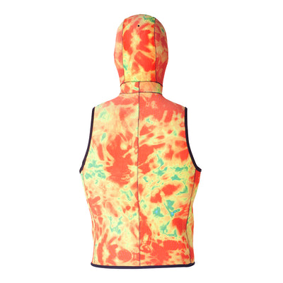MENS THERMOFLEX HOODED TDC DIVE VEST 4/3MM DV20