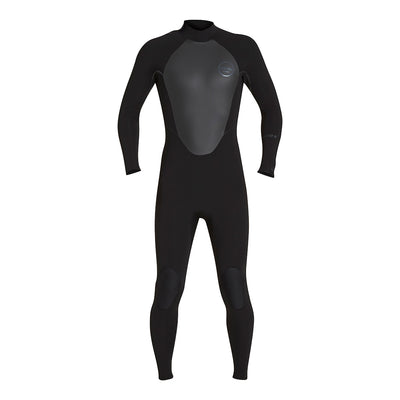 MENS 3/2MM AXIS X OS FULLSUIT FA17