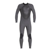 MENS AXIS X BACK ZIP 4/3MM FULLSUIT FA19