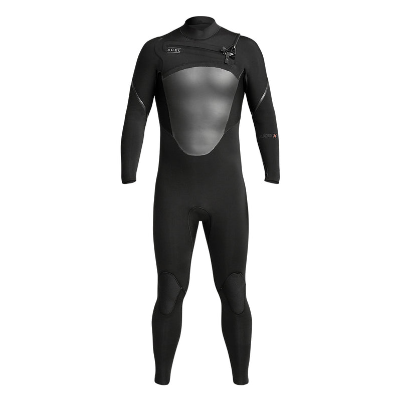 MENS AXIS X 4/3MM FULL WETSUIT FA20