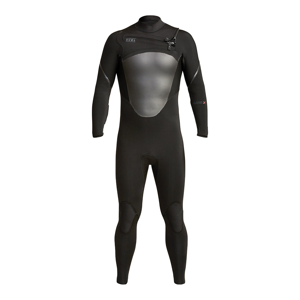 MENS AXIS X 4/3MM FULLSUIT FA19