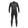 MENS AXIS BACK ZIP 5/4MM FULLSUIT FA19